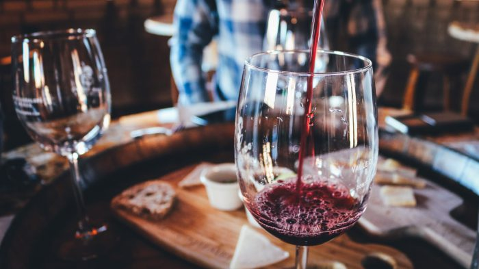Challenge Baja Wine Sensorial Experience