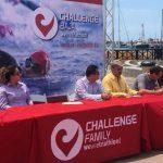 Challenge llega a Ensenada, Baja California