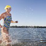 Beneficios de la natación en mujeres